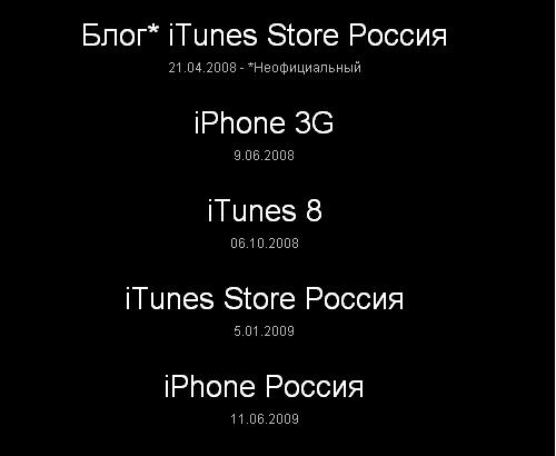 iНе Скоро!!! Тайна itunes-store.ru раскрыта.