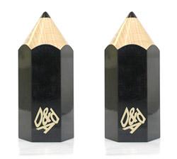 Черные карандаши