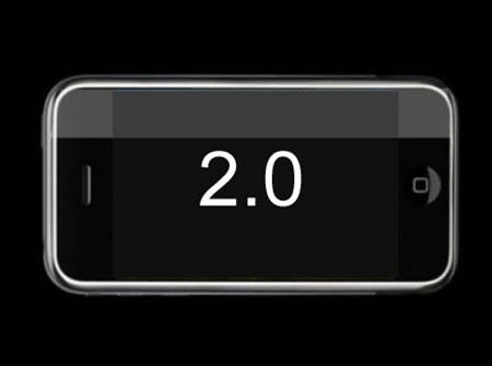 5 патентов Apple приоткрывающих завесу тайны над iPhone 2.0