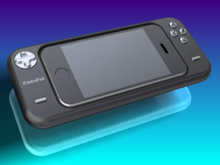 iControlPad