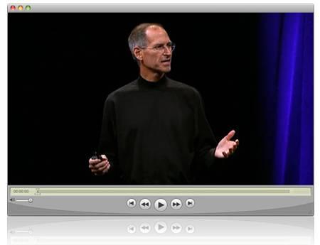 Видео с WWDC'08: Полная версия