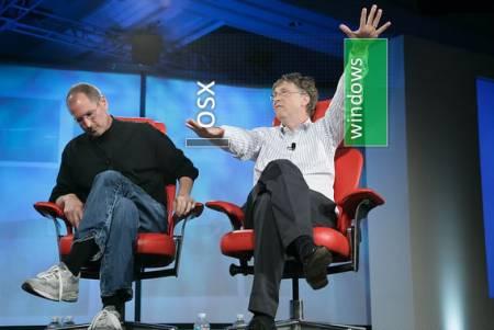 Microsoft считает, что WindowsMobile в 36 раз лучше, чем Apple iPhone