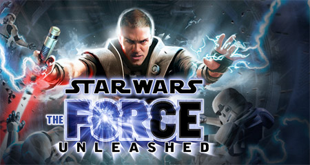 [SD] Star Wars - The Force Unleashed [1.0.11, Экшн, iOS 2.2, ENG]