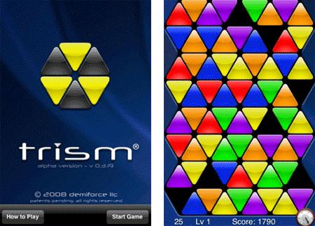 Создатель игры Trism заработал на ней $250.000 за два месяца
