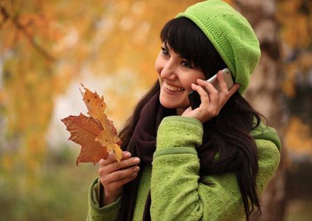 iPhone Girl #17