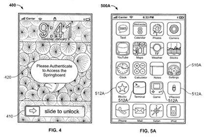 Новый патент, новый шаг к безопасности