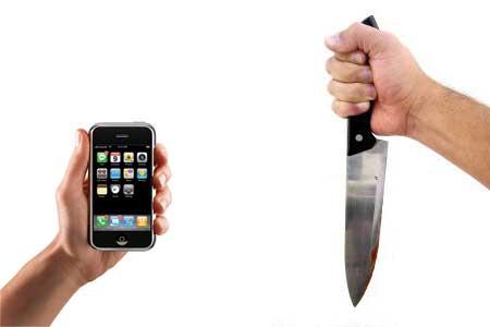 Есть ли в природе «убийца» iPhone?