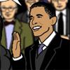 Клятва Обамы