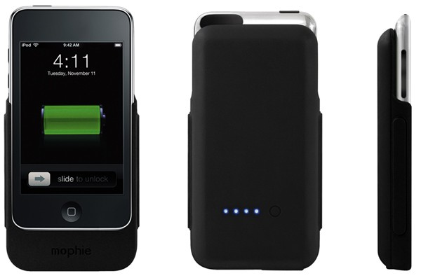 mophie juice pack ipod touch 2g