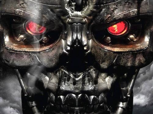 Terminator Salvation: часть вторая
