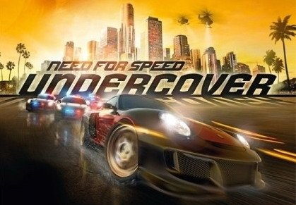 Need For Speed: Undercover. Не сорви ручник!
