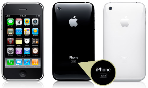 iPhone 3GS. Что нового?