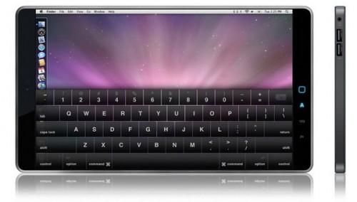 Планшетник Apple