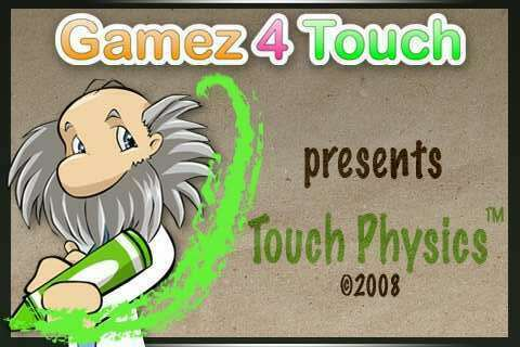 Touch Physics
