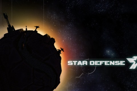 Star Defense Prelude #9