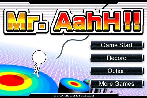 Mr.AahH!!