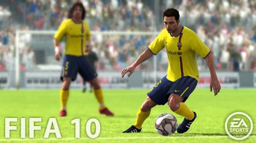 FIFA 10. Еще больше футбола