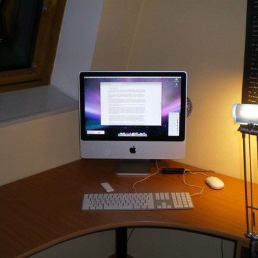 imac by apple