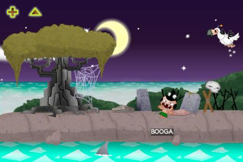 Баги в игре Pocket God