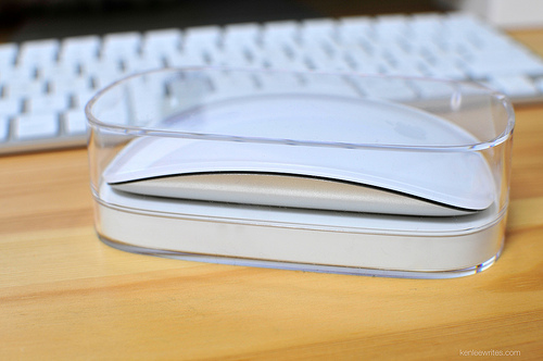 magic mouse box