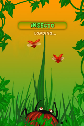 Insecto для iPhone