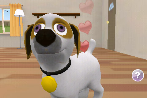 Touch Pets Dogs для iPhone