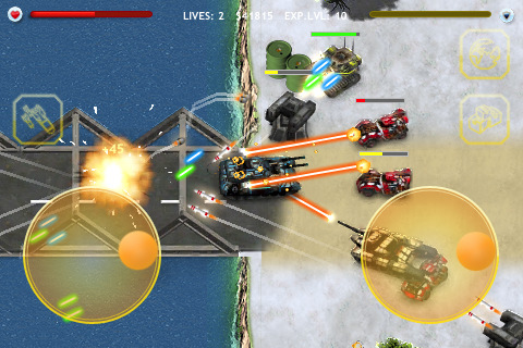 Project Phoenix: красочная война