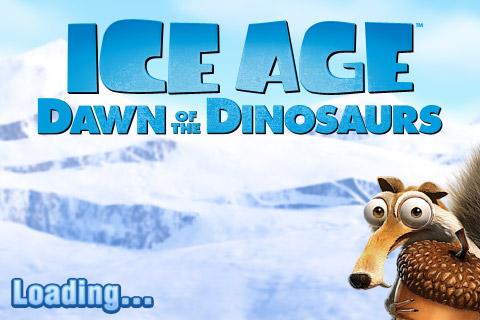 Ice Age: динозаврам капец