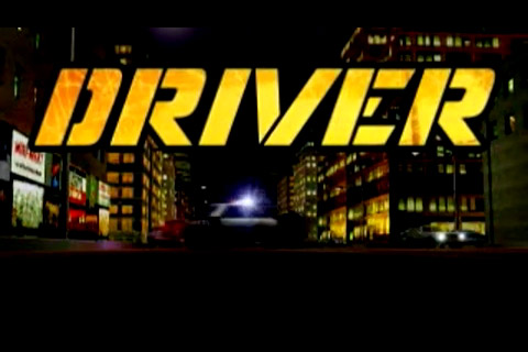 Driver – игра для iPhone и iPod Touch