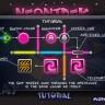 Neon Trek – игра для iPhone и iPod Touch