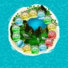 Atlantis – игра для iPhone и iPod Touch