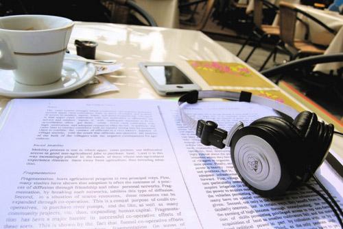 Университет Абилина отказывается от учебников в пользу iPhone