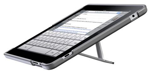 Первый аксессуар для iPad
