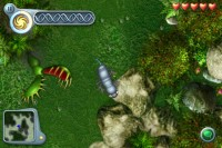 Spore: Creatures – игра для iPhone и iPod Touch