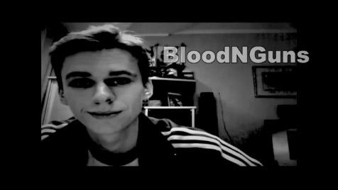 Победитель «кровавого» конкурса