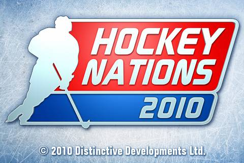 Ice Hockey Nations 2010