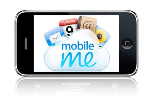 MobileMe станет бесплатным?