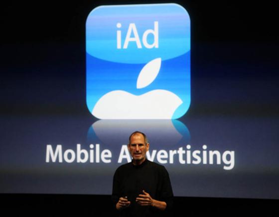 iAd против AdMob: в чем разница?