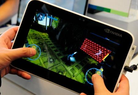 Планшетник от nVidia. Угроза для iPad?