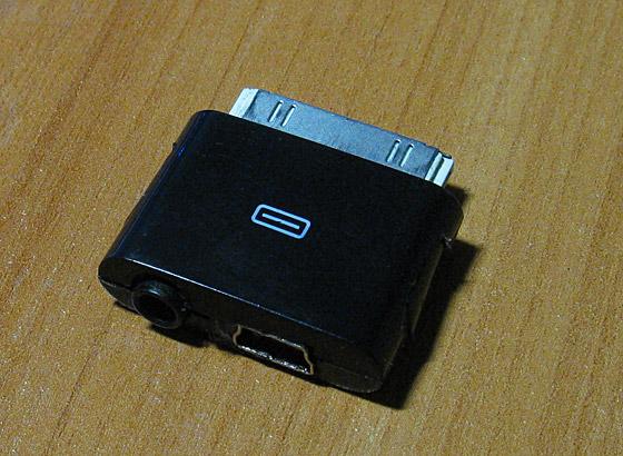 Как самому сделать mini-usb переходник для iPhone