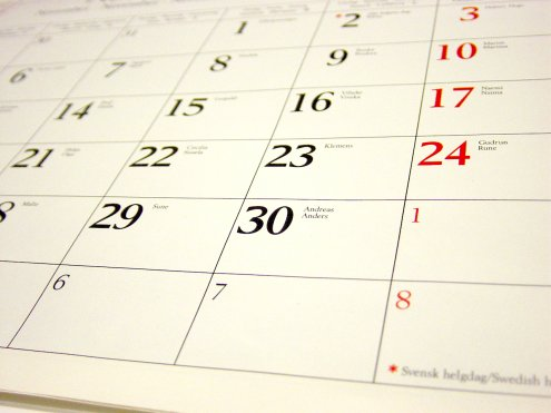 Итоги недели (23.08-29.08)