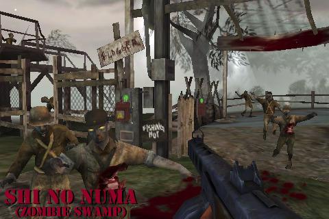 Call of Duty: World at War: Zombies II – игра или дополнение?