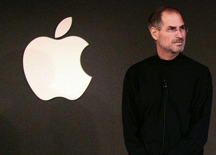 Стив Джобс на D8 в iTunes