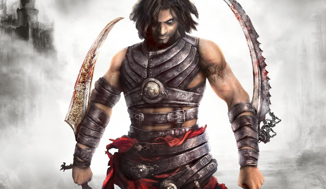 Prince of Persia: Warrior Within вернулся