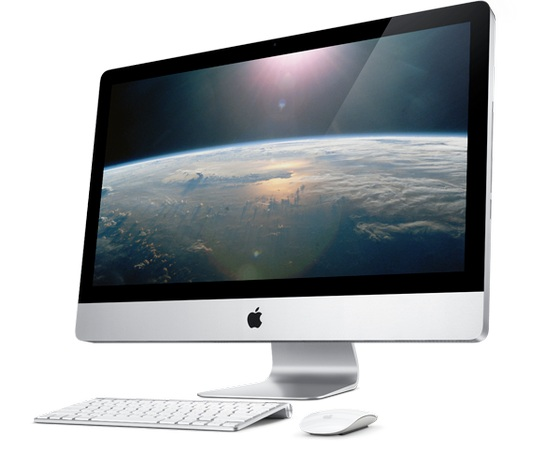 Приближается обновление линейки iMac
