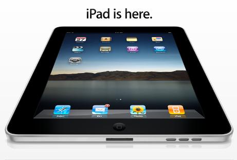 Десять подставок для iPad