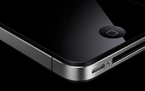 Как шум вокруг антенны повлиял на продажи iPhone 4