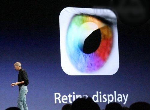 Новый формат видео от Apple