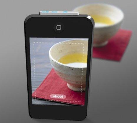 iPod Touch 4 вряд ли оснастят камерой в 5 мегапикселей