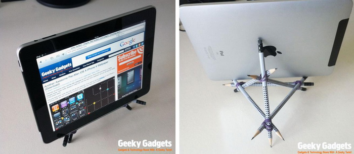 Офисная подставка для iPad